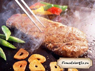 Как сделать мясо мягче уже жареное